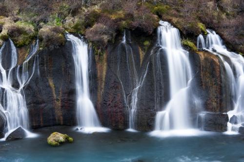 1-nature-photography-hraunfossar-iceland